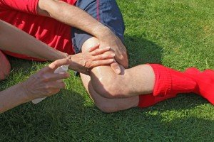 Sports Injury San Diego