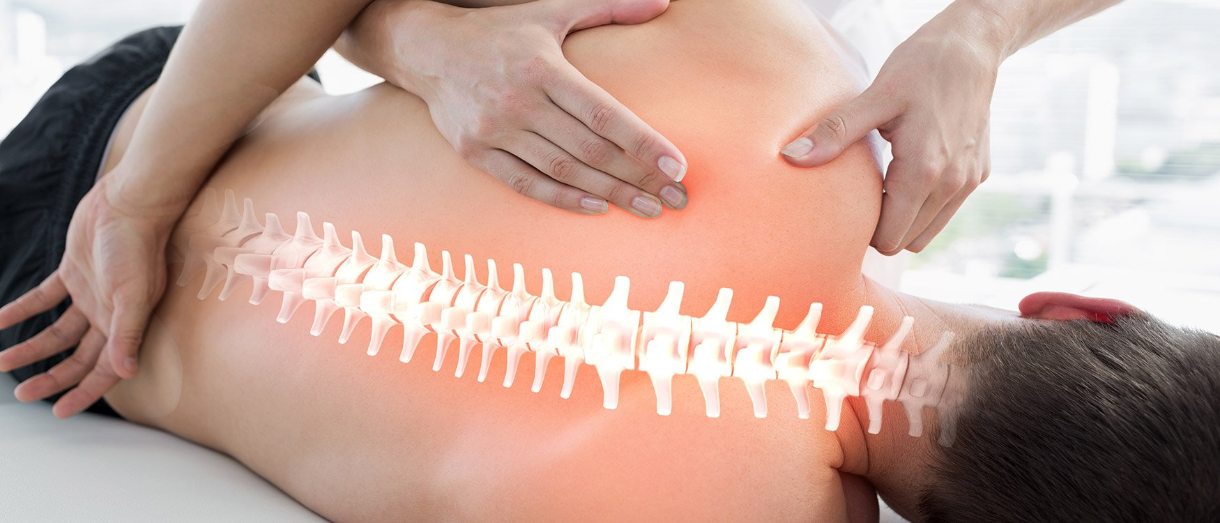Brooksville Back Pain